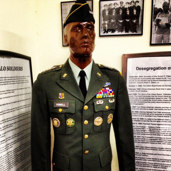 Historic Military Museum | McDonough Ga, Henry County