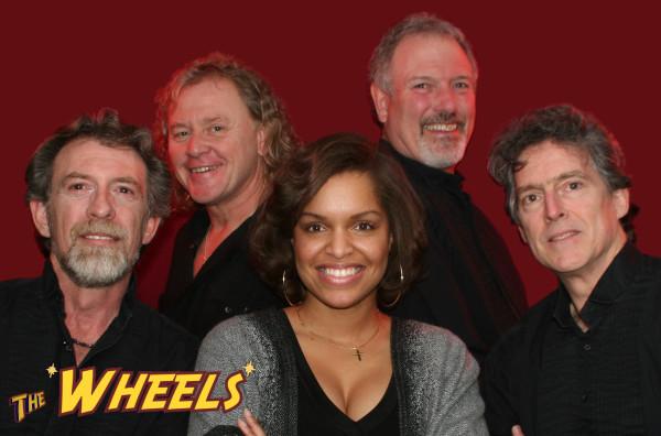 The Wheels Band | Geranium Drop | McDonough, GA New Year's Eve