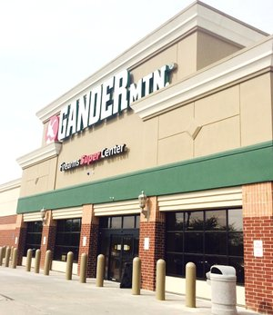 Gander Mountain McDonough Georgia