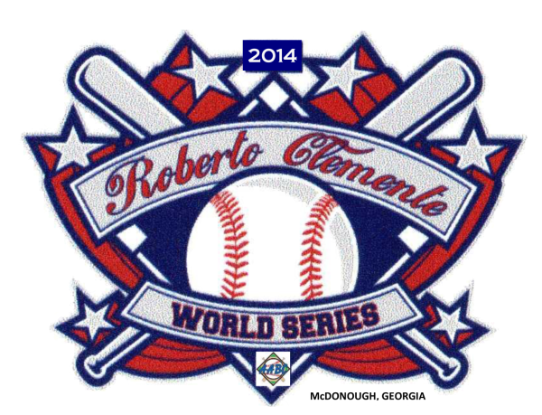 Roberto Clemente World Series 2014