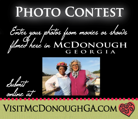 Film Photo Contest   McDonough, GA