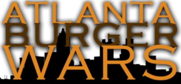 Atlanta Burger Wars 2015, McDonough GA