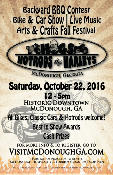 Fall Festival, car show, motorcycle show