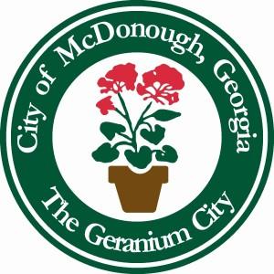Geranium Drop Sponsor