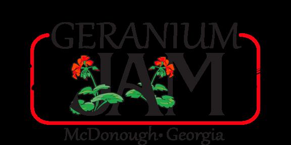 logo_GeraniumJam_color