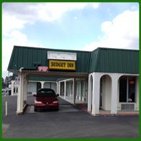 Budget Inn hotel | McDonough, GA