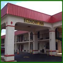 Economy Inn hotel | McDonough, GA