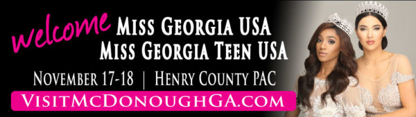 Miss Georgia USA & Miss Teen Georgia USA Pageants