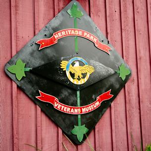 Veterans Museum, McDonough Ga
