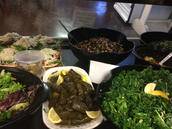 BoJaynes Gourmet Market & Deli, McDonough Ga