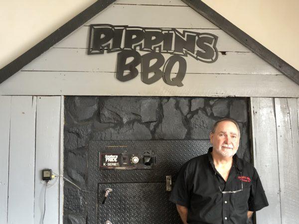 BBQ restaurant, McDonough GA