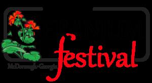 Geranium Festival 2018